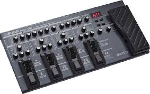 Tips on playing guitar effects