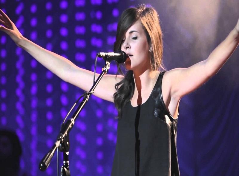 It is Well Chord & Lyrics - Kristene D - Bethel - ChordMusic