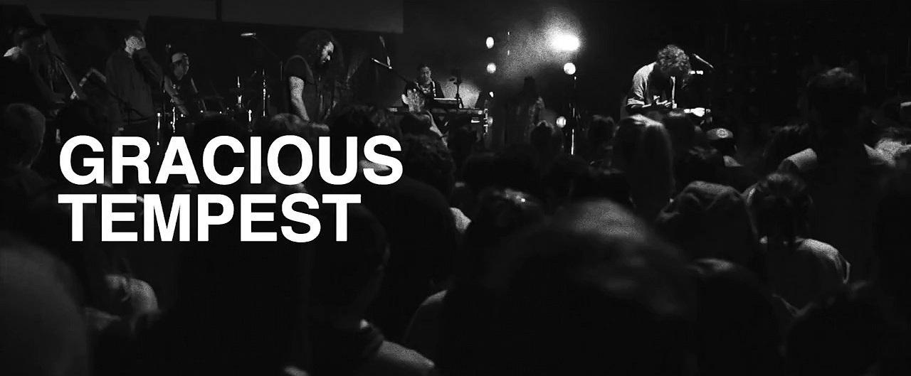 Gracious Tempest Chord Lyrics Young Free Chordmusic