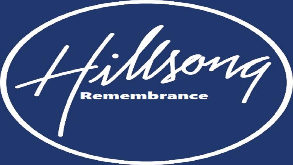 Remembrance Chord Hillsong Transpose Chordmusic