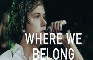 Where We Belong Chords & Lyrics by Hillsong