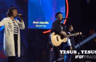 IFGF PRAISE CHORD - Yesus,Yesus