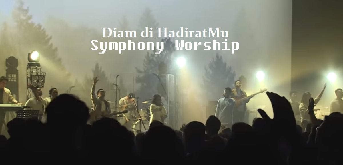 Diam Di HadiratMu Chord - Symphony Worship