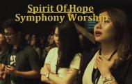 Spirit Of Hope Chords - Symphony Worship