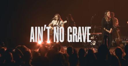 Aint No Grave chords