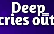 Deep Cries Out Chords - Bethel Worship