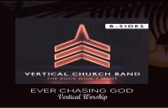 Ever Chasing God Chords - Jon Guerra