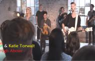 High Above Chords - Bryan & Katie Torwalt