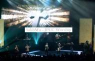 SalibMu Chords & Lyrics - Jpcc Worship