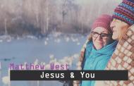 Jesus And You chords by Matthew West