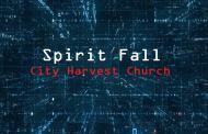 Spirit Fall Chords by City Harvest Church