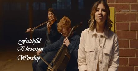 chords Faithful