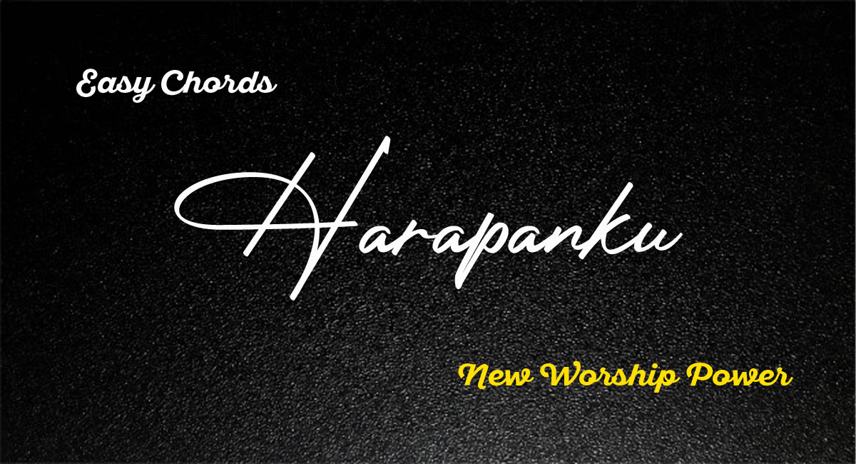Harapanku-New-Worship-Power
