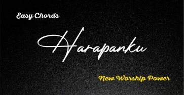 Harapanku-New-Worship-Power