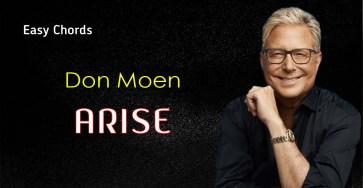 Musicchord-Don Moen