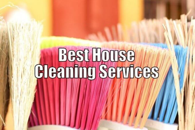 the best house  home  cleaning services near me and you