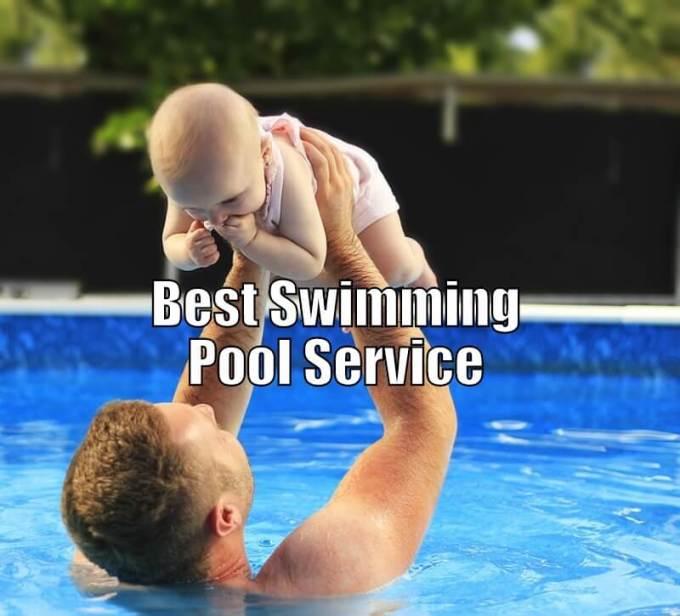Best Swimming Pool Service