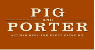 Pig and Porter