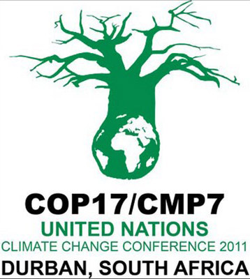 Conference of the Parties (COP 17/CMP7). Choromanski Architects