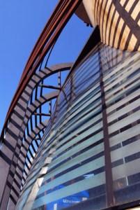 Point Timeball Tower. Choromanski Architects