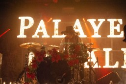 Palaye Royale by Jackie Cular