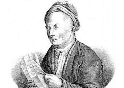 G.A. Homilius: JOHANNES-PASSION