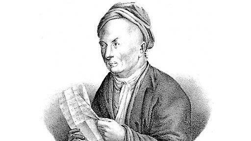 GOTTFRIED AUGUST HOMILIUS: Johannes-Passion