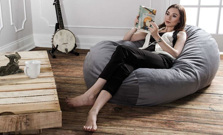 10 best giant bean bag chairs beds