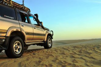 Safari Hurghada Trip