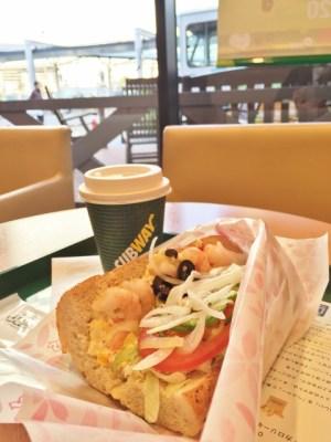 第359回静岡駅で朝食会 写真