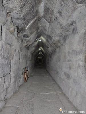 72а. с. Мезек – Тракийска куполна гробница