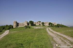72а. с. Мезек – Средновековна крепост