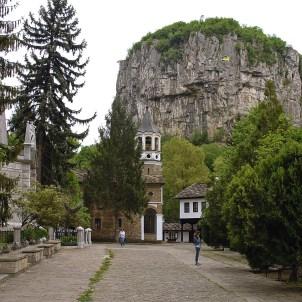 22. гр. Дряново – Дряновски манастир