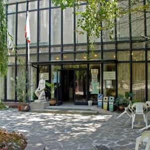 73. гр. Димитровград – Исторически музей