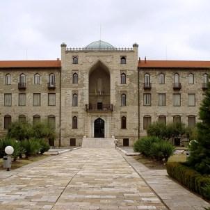 25a. гр. Кърджали – Регионален исторически музей