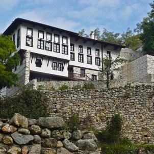 4. гр. Мелник – Кордопулова къща (нар. още Цинцарова къща)