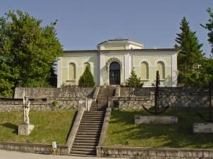 53. гр. Тутракан – Музей на Дунавския риболов