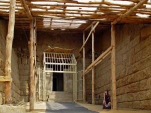 67. с. Старосел – Тракийска гробница