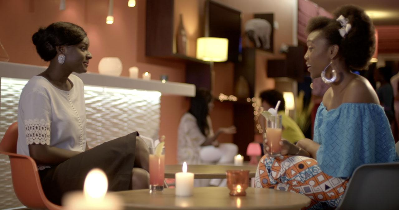 Accor Hotels - Booking Online Africa - Chouette Prod - Dakar - Panafricain