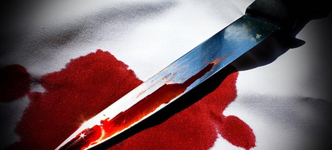 knife-killing