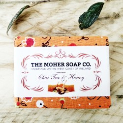 Natural soap - Chai Tea and Honey
