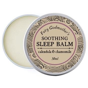 Sleep Balm Calendula and chamomile 50ml