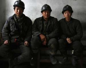The Nine Nations of China: The Yellow Land   Patrick Chovanec
