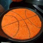 Crêpes basket