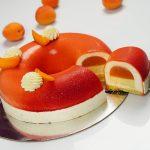 Douceur abricot