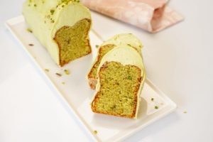 Read more about the article Cake pistache