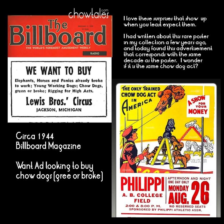 1944-billboard-chow-circus-ad