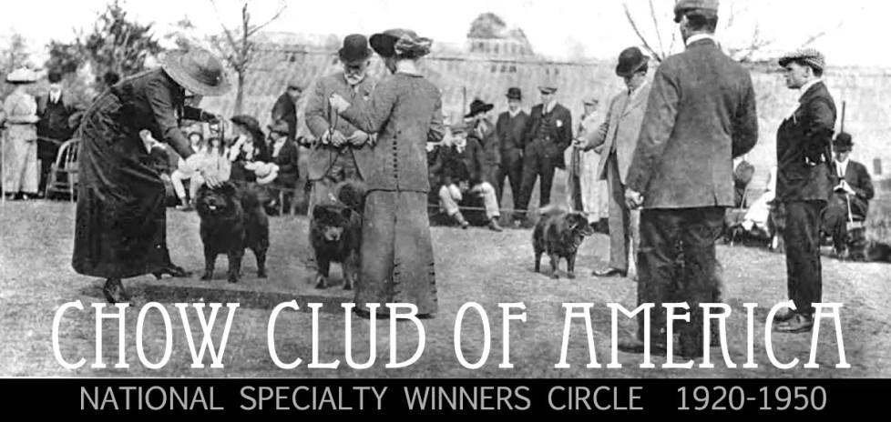 1914 House and Garden Dog shows...rare