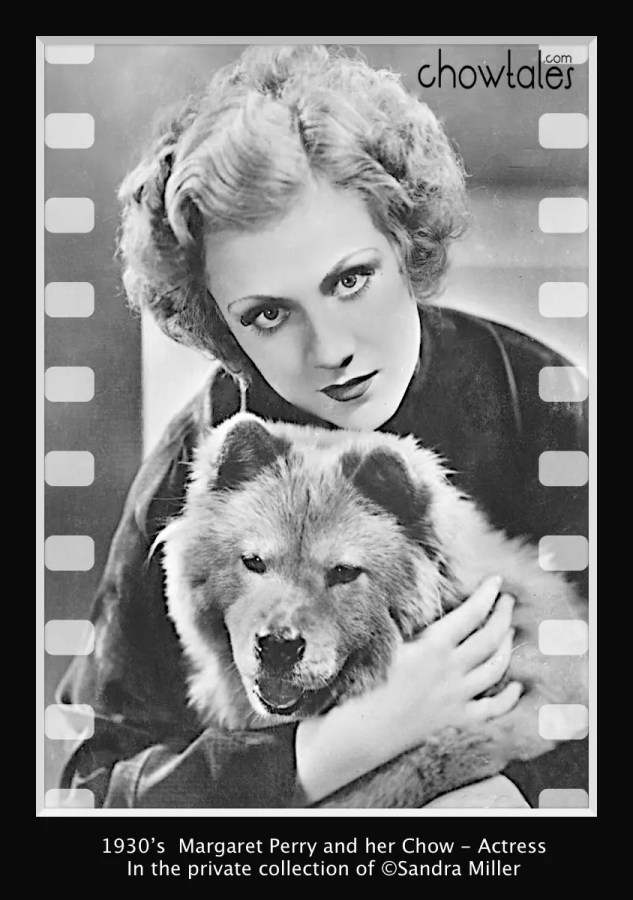Perry first appeared on the stage in 1929 at the age of 16. She made her Broadway debut in 1931 in John van Druten's After All. ~Chinarose Collection