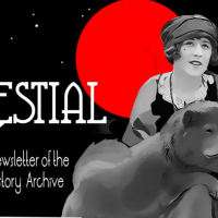 THE CELESTIAL- How the ChowTales Newsletter got it's name